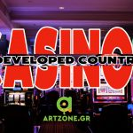 CASINOS IN DEVELOPED COUNTRIES