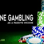 News of Online Gambling as a Passive Income